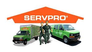ServPro Franchise Owner Cleaning & Restoration Corp.