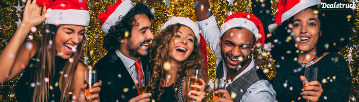 Planning a Holiday Party Everyone Will Enjoy