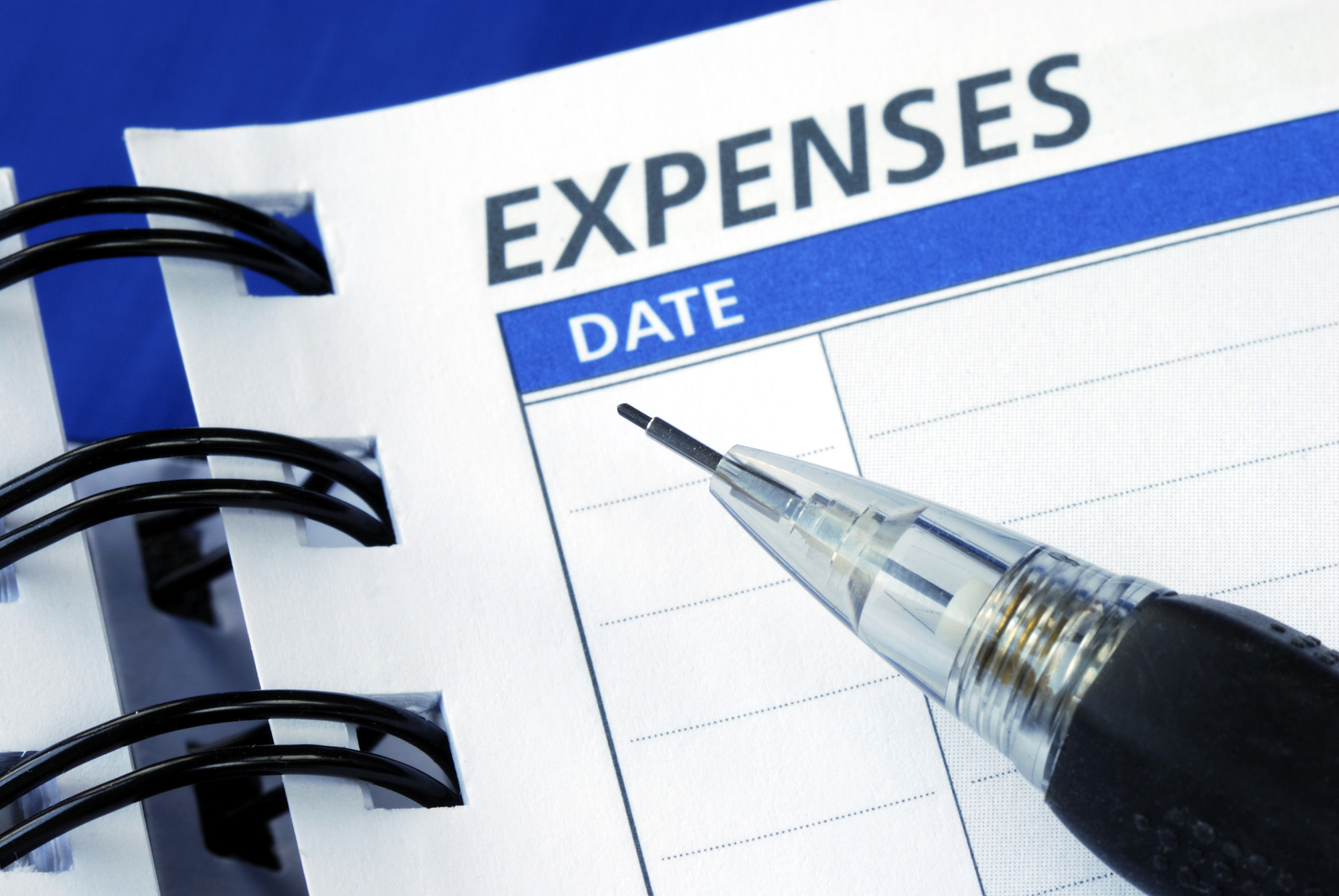 Business Expenses