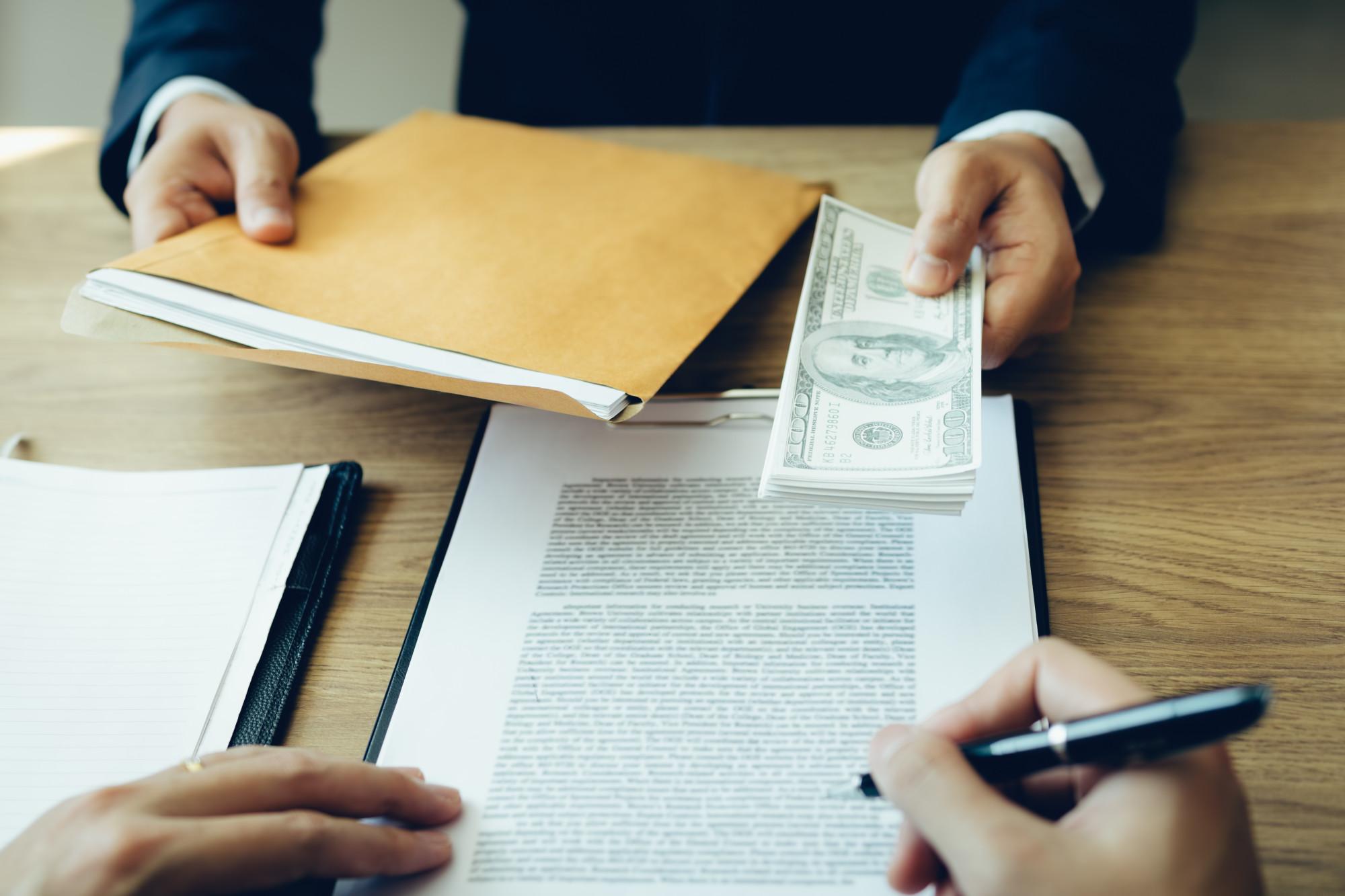 cash flow lending